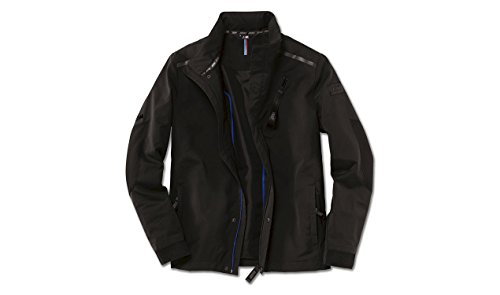 BMW Genuine Mens M Collection Stand-Up Collar Jacket