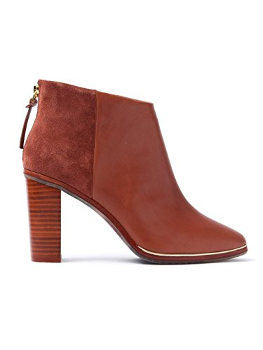 Ted Baker Brown Tan Azaila Boot xzRwqA7x
