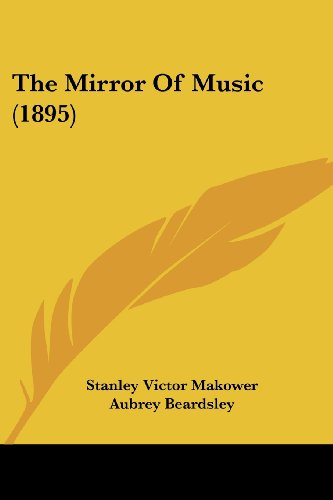 The Mirror Of Music (Stanley White Mirror)