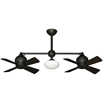 Gulf Coast Twin Star Ceiling Fans Shelly Lighting