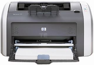 HP Laserjet 1018 Laserdrucker