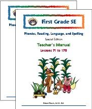 Download McRuffy Press First Grade SE Phonics and Reading Curriculum pdf