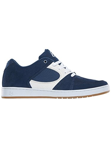 Accel Es blanc Bleu Brown Slim Shoes gum O4xqSfd