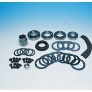 Ratech 309K Complete Ring and Pinion Installation (Ratech Complete Ring)