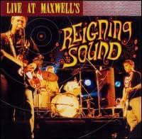 Live at Maxwell's