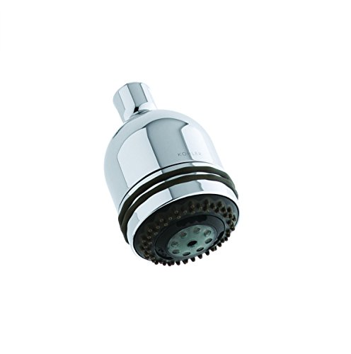 KOHLER GENUINE PART GP85918-CP MASTERSHOWER 3- WAY SHOWERHEAD - RELAXING SPRAY