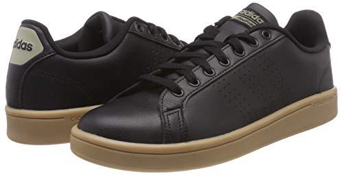 CF adidas Black Deporte Cargo para Core Zapatillas Hombre 0 Black Negro Trace Cl Core de Advantage rrqw7d