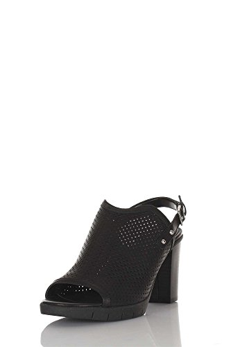 The FLEXX C611/01 Sandalen Damen Black