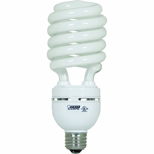 - Feit Electric ESL40TN/D Non-Dimmable Compact Fluorescent Lamp, 40 W, 120 V, Twist, Daylight