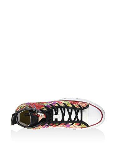 Converse Chuck Taylor Hi Canvas Full Textile LIMITED EDITION donna, tela, sneaker alta