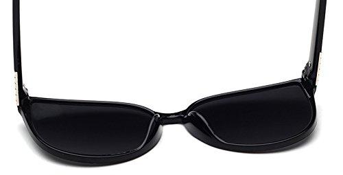 para CHTIT sol mujer Gafas de Dorado wt0qran0Z