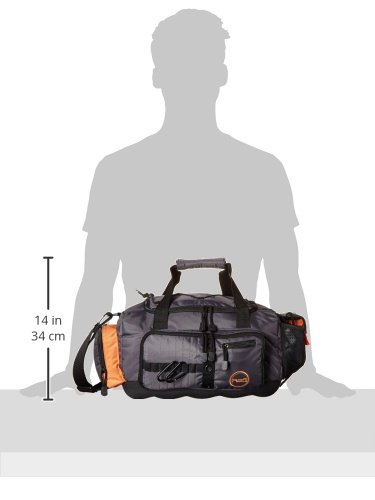 Ready 2 fish soft sided tackle bag import it all for Ready 2 fish