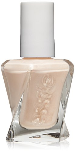 essie Gel Couture Bridal Nail Polish ()