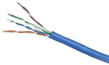 Gembird 1000ft UTP Solid Cat5e Cable