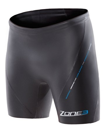 9b578a475f Amazon.com : ZONE3 Unisex Buoyancy Shorts Black XS : Running Shorts :  Clothing
