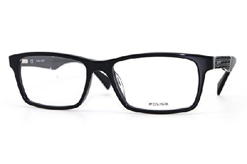273c967b3c3c Police Eyeglasses V1919 CLOSE UP 2 0703  Amazon.co.uk  Clothing
