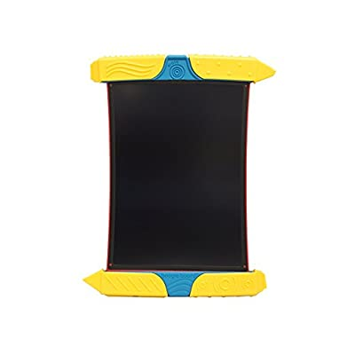 Boogie Board Scribble and Play Color LCD Writing Tablet + Stylus Smart Paper for Drawing eWriter Ages 4+: Toys & Games