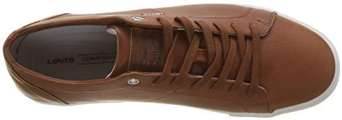 Levi Clair brun Sneaker Braun De 26 Bois Herren qYwIPzPx