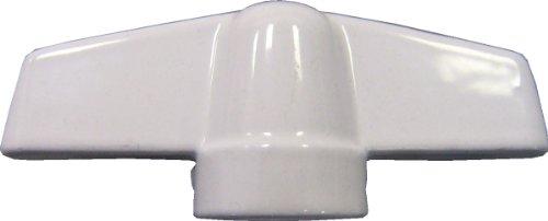 Shaft Crank - Ideal Security Inc. SK929T Butterly T Window Casement Handles for 5/16
