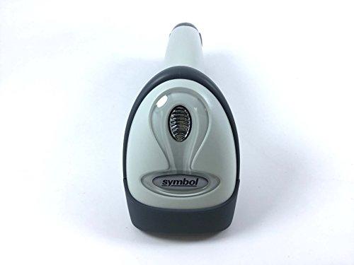 Zebra Symbol Ls2208 Handheld 1d Barcode Scanner With Usb Cord Cash