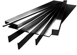 3/4 Inch Thick x 1-1/2 Inch Wide x 36 Inch Long, A-2 Air Hardening, Decarb Free Tool Steel Flat