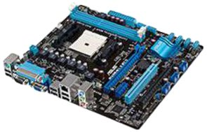 Asus F1A55-M LE R2.0 Motherboard Driver