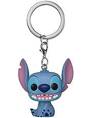 Funko Pop! Keychain: Lilo & Stitch - Stitch