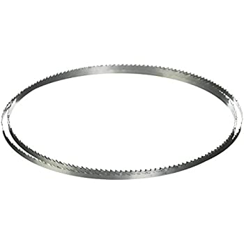 80 bandsaw blade. vermont american 31265 1/4-inch by 6tpi 80-inch wood cutting 80 bandsaw blade