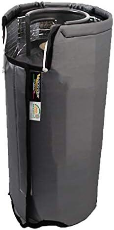 Funda de protección para bombona de gas - 10 kg - fabricado en Italia