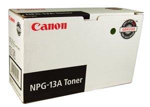 Canon - Copier Toner NPG-13 NP6035/6036/ 6230 540gm
