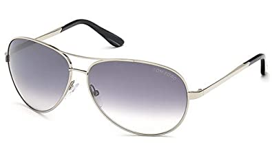41c30623e4 Image Unavailable. Image not available for. Color  Tom Ford CHARLES FT0035  Sunglasses ...