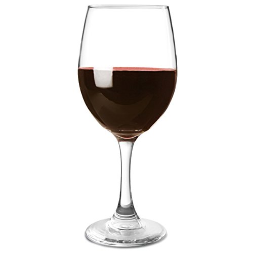 (Libbey Glassware 3060 Perception Wine Glass, 20 oz. (Pack of 12))