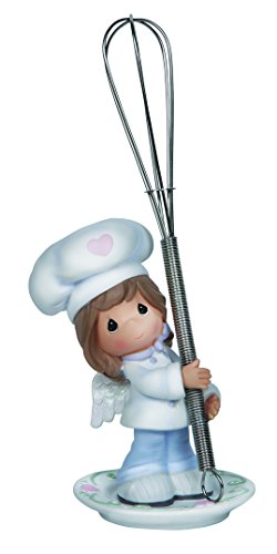 Precious Moments Angel Chef with Whisk Figurine
