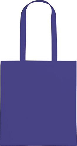 Borsa shopping in tnt con manici (25pz)