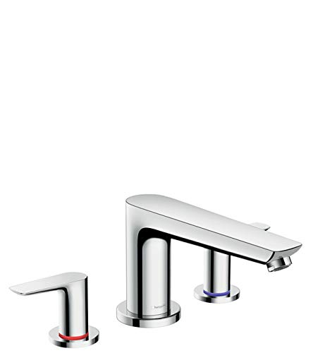 Hansgrohe 71747001 Tails E Tub Filler, Chrome ()