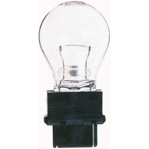 Satco 3156 Miniatures Miniature Light, 26.88W W3x16q S8, Bulb [Pack of 12]