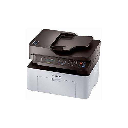 Samsung Xpress M2070FW Impresora láser A4 con fax escáner ADF WiFi ...