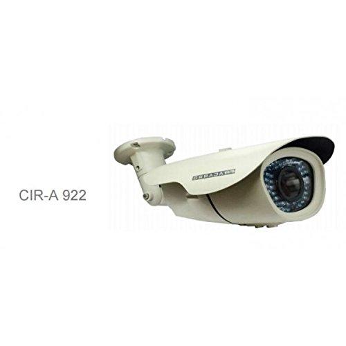 Fracarro cámara de vigilancia color 720P IP65 54 LEDs - cir-a 922: Amazon.es: Electrónica