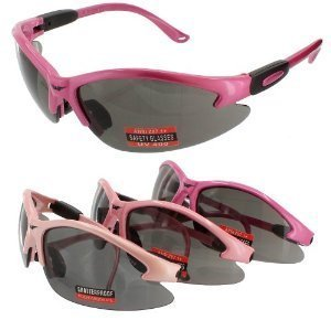 safety-glasses-medium-pink-frame-smoke-lens-cougar