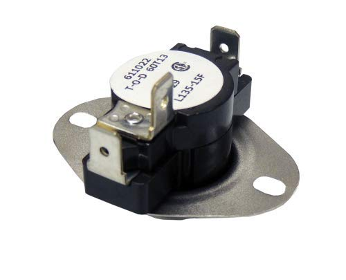Supco SUPCO LD135 DPST THERMOSTAT