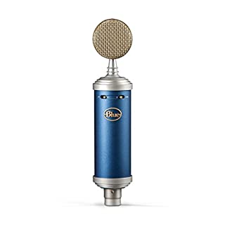 Blue Microphones Bluebird SL Large-Diaphragm Condenser Microphone (B01MZBLKN5) | Amazon Products