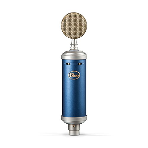 Blue Microphones Bluebird SL Large-Diaphragm Condenser Microphone (Bluebirds The)