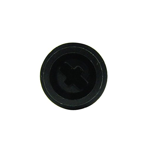 fleor 4pcs black guitar pickup selector switch caps round top hat for tele style guitar parts. Black Bedroom Furniture Sets. Home Design Ideas