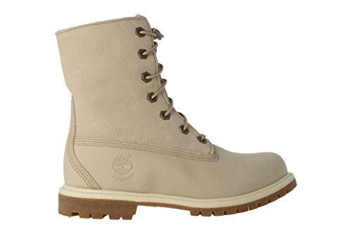 Auth Femme Tedy Wp Timberland Beige Boots Flce gdqCqU7