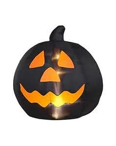 4ft Airblown Inflatable Outdoor Halloween Tigger Vampire