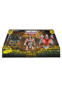 Mattel HeMan MOTU Masters of the Universe Classics SDCC 2012 San Diego ComicCon Exclusive Action Figure -