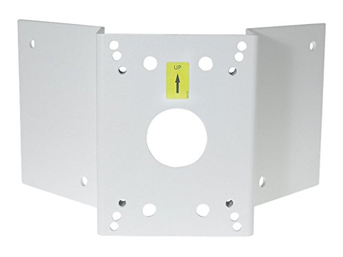 Axis Communications T91A64 Corner Bracket 5017-641 by Axis