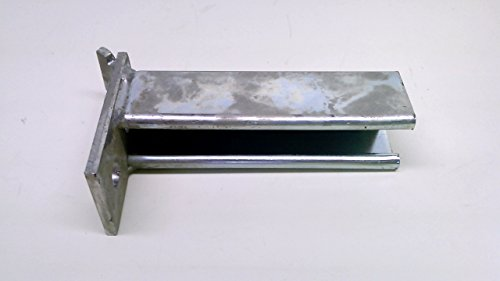 Cooper B-Line B293-6Zn, Channel Bracket, 6