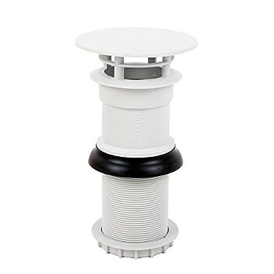 Abgaskamin Truma 65 mm grau SL3002 für Heizungen, Abzugshauben usw für Wohnwagen und Wohnmobil