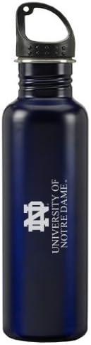 Bag2School University of Notre Dame Fighting Irish Tritan Water Bottle